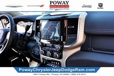 2019 Ram 2500 Crew Cab 4x4,  Pickup #C17015 - photo 13
