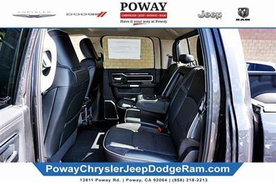 2019 Ram 2500 Crew Cab 4x4,  Pickup #C17015 - photo 20