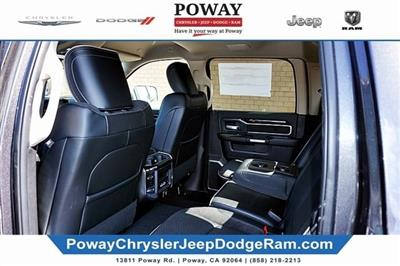 2019 Ram 2500 Crew Cab 4x4,  Pickup #C17015 - photo 21