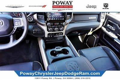 2019 Ram 2500 Crew Cab 4x4,  Pickup #C17015 - photo 26