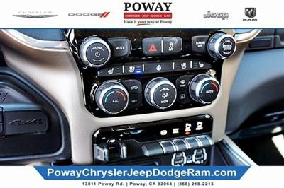 2019 Ram 2500 Crew Cab 4x4,  Pickup #C17015 - photo 34