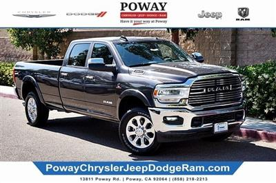 2019 Ram 2500 Crew Cab 4x4,  Pickup #C17015 - photo 3