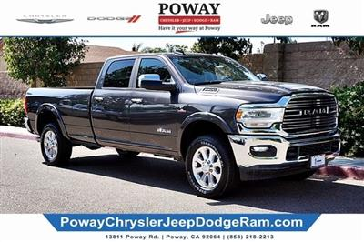 2019 Ram 2500 Crew Cab 4x4,  Pickup #C17015 - photo 6