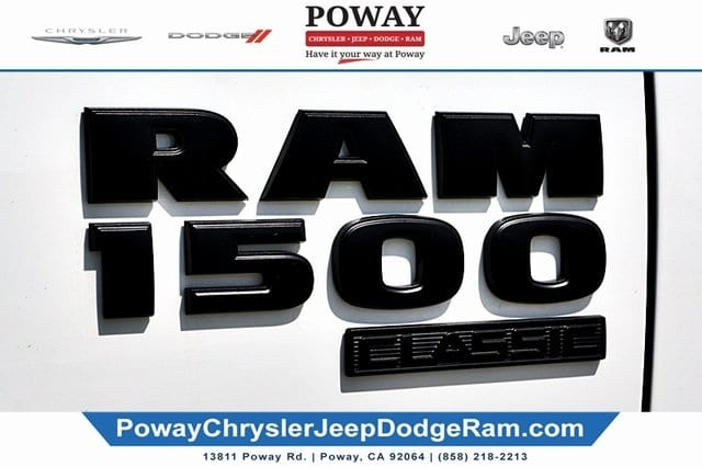 2019 Ram 1500 Quad Cab 4x2,  Pickup #C17016 - photo 9