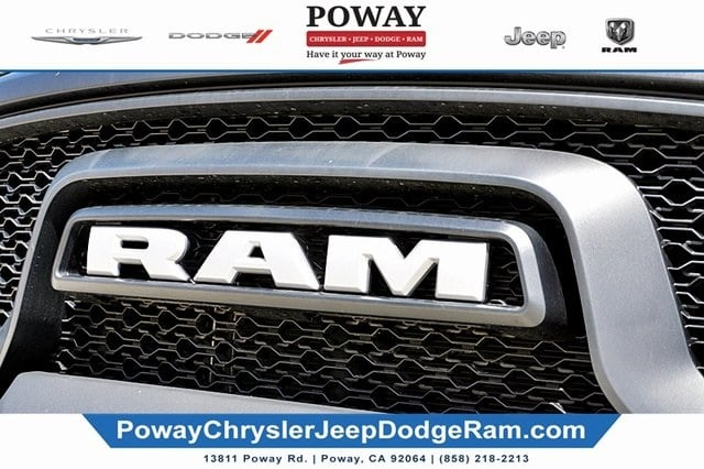 2019 Ram 1500 Quad Cab 4x2,  Pickup #C17016 - photo 14