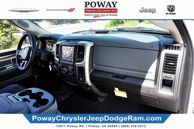 2019 Ram 1500 Quad Cab 4x2,  Pickup #C17016 - photo 17
