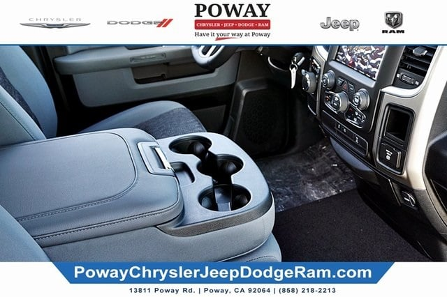 2019 Ram 1500 Quad Cab 4x2,  Pickup #C17016 - photo 19
