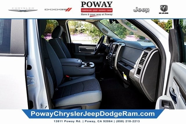 2019 Ram 1500 Quad Cab 4x2,  Pickup #C17016 - photo 20