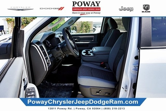 2019 Ram 1500 Quad Cab 4x2,  Pickup #C17016 - photo 21