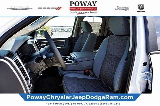 2019 Ram 1500 Quad Cab 4x2,  Pickup #C17016 - photo 22