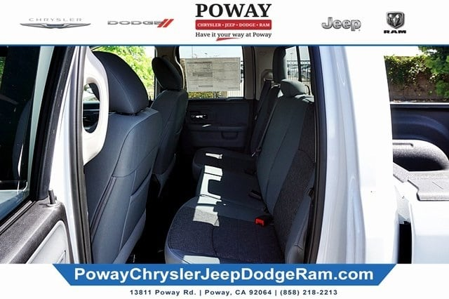 2019 Ram 1500 Quad Cab 4x2,  Pickup #C17016 - photo 23