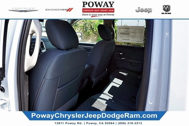 2019 Ram 1500 Quad Cab 4x2,  Pickup #C17016 - photo 24