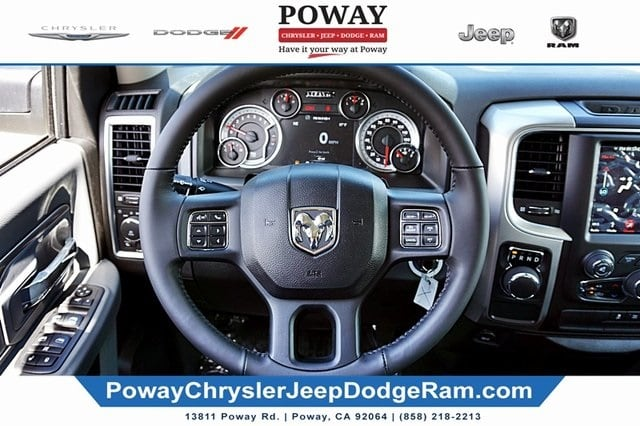 2019 Ram 1500 Quad Cab 4x2,  Pickup #C17016 - photo 26