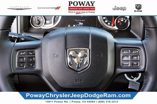 2019 Ram 1500 Quad Cab 4x2,  Pickup #C17016 - photo 27