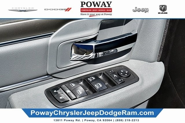 2019 Ram 1500 Quad Cab 4x2,  Pickup #C17016 - photo 31