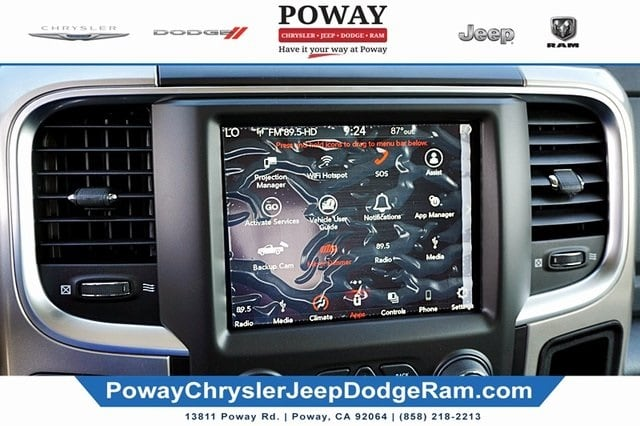 2019 Ram 1500 Quad Cab 4x2,  Pickup #C17016 - photo 33