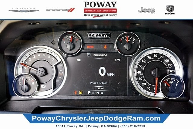 2019 Ram 1500 Quad Cab 4x2,  Pickup #C17016 - photo 36