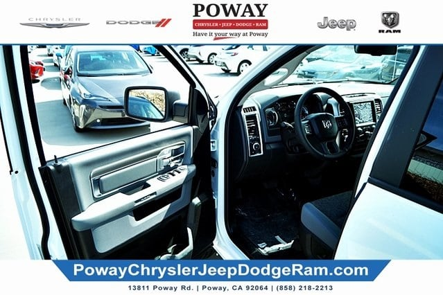 2019 Ram 1500 Quad Cab 4x2,  Pickup #C17016 - photo 40
