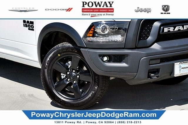 2019 Ram 1500 Quad Cab 4x2,  Pickup #C17016 - photo 4