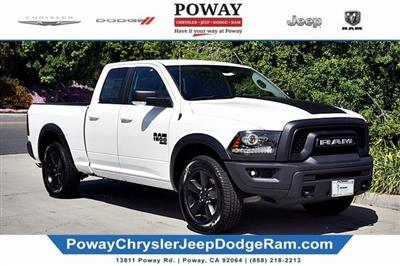2019 Ram 1500 Quad Cab 4x2,  Pickup #C17016 - photo 10