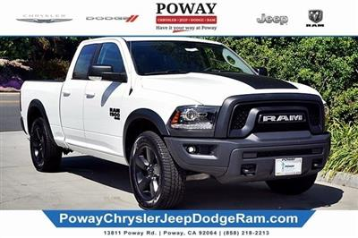 2019 Ram 1500 Quad Cab 4x2,  Pickup #C17016 - photo 11