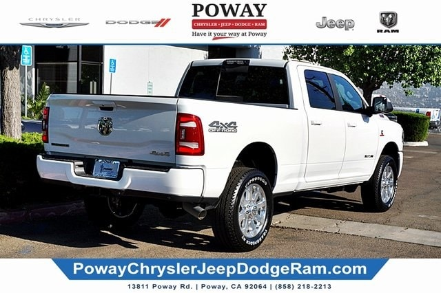 2019 Ram 2500 Crew Cab 4x4,  Pickup #C17020 - photo 1