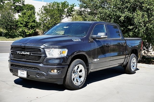 2019 Ram 1500 Crew Cab 4x2,  Pickup #C17025 - photo 10