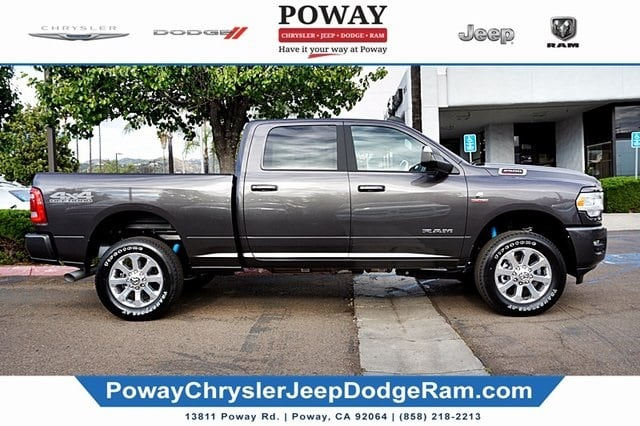 2019 Ram 2500 Crew Cab 4x4,  Pickup #C17035 - photo 8