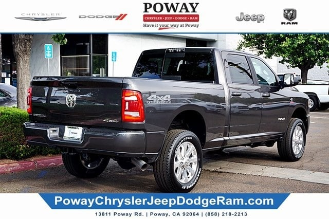 2019 Ram 2500 Crew Cab 4x4,  Pickup #C17035 - photo 2