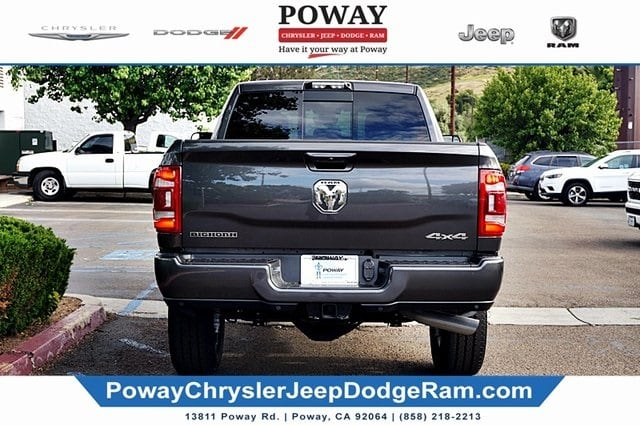 2019 Ram 2500 Crew Cab 4x4,  Pickup #C17035 - photo 13