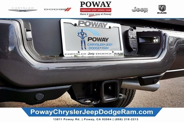 2019 Ram 2500 Crew Cab 4x4,  Pickup #C17035 - photo 14