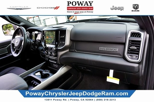 2019 Ram 2500 Crew Cab 4x4,  Pickup #C17035 - photo 15