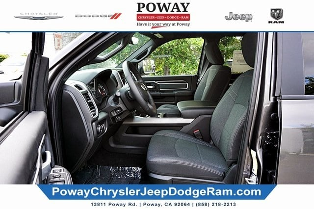 2019 Ram 2500 Crew Cab 4x4,  Pickup #C17035 - photo 19