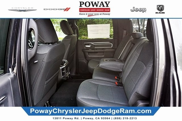 2019 Ram 2500 Crew Cab 4x4,  Pickup #C17035 - photo 21