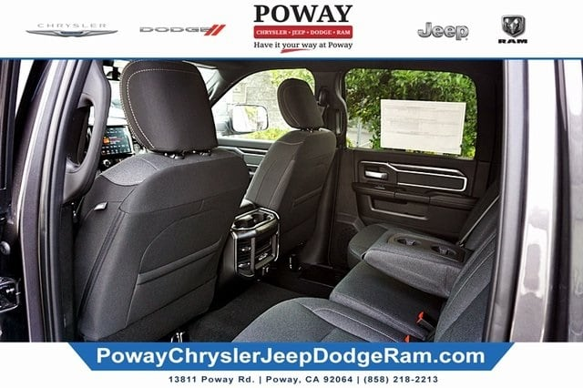 2019 Ram 2500 Crew Cab 4x4,  Pickup #C17035 - photo 22