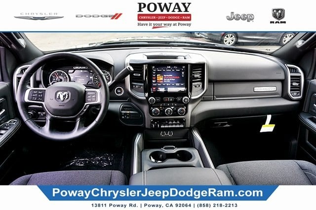 2019 Ram 2500 Crew Cab 4x4,  Pickup #C17035 - photo 24