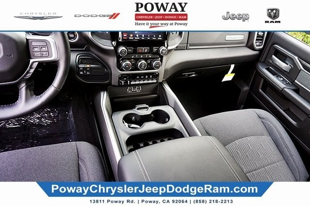 2019 Ram 2500 Crew Cab 4x4,  Pickup #C17035 - photo 27