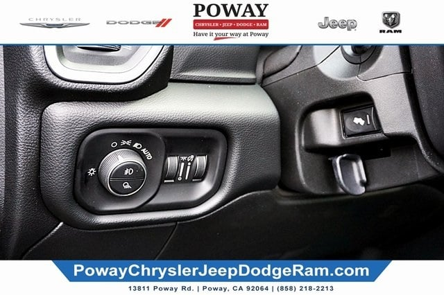 2019 Ram 2500 Crew Cab 4x4,  Pickup #C17035 - photo 32