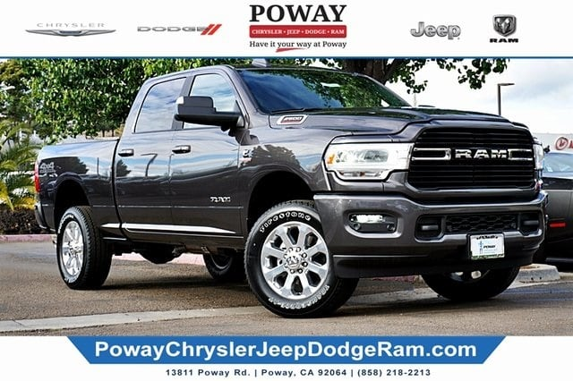 2019 Ram 2500 Crew Cab 4x4,  Pickup #C17035 - photo 1
