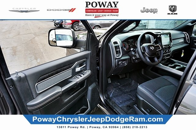 2019 Ram 2500 Crew Cab 4x4,  Pickup #C17035 - photo 46