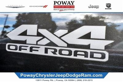 2019 Ram 2500 Crew Cab 4x4,  Pickup #C17035 - photo 12