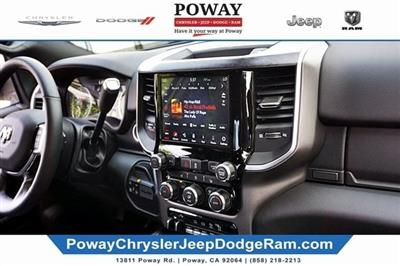 2019 Ram 2500 Crew Cab 4x4,  Pickup #C17035 - photo 16