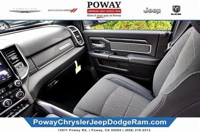 2019 Ram 2500 Crew Cab 4x4,  Pickup #C17035 - photo 28