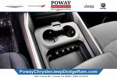 2019 Ram 2500 Crew Cab 4x4,  Pickup #C17035 - photo 39