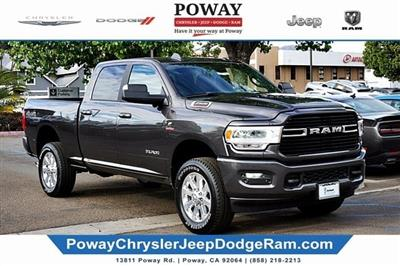 2019 Ram 2500 Crew Cab 4x4,  Pickup #C17035 - photo 7