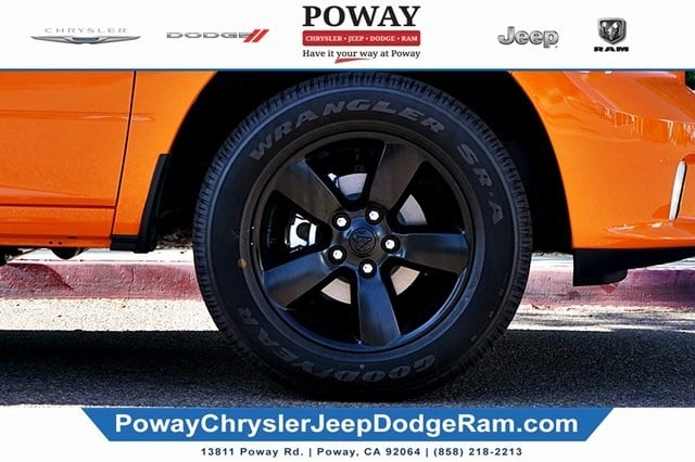 2019 Ram 1500 Crew Cab 4x2, Pickup #C17087 - photo 8