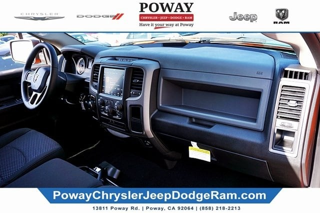 2019 Ram 1500 Crew Cab 4x2, Pickup #C17087 - photo 11