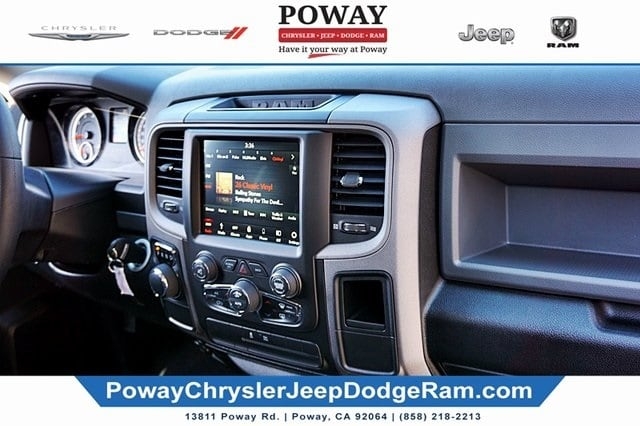 2019 Ram 1500 Crew Cab 4x2, Pickup #C17087 - photo 12