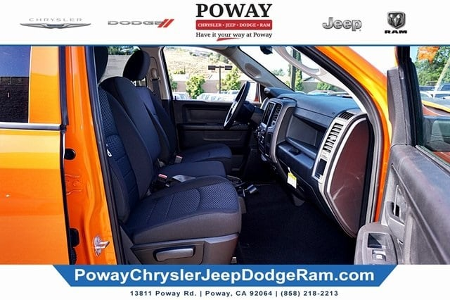 2019 Ram 1500 Crew Cab 4x2, Pickup #C17087 - photo 14
