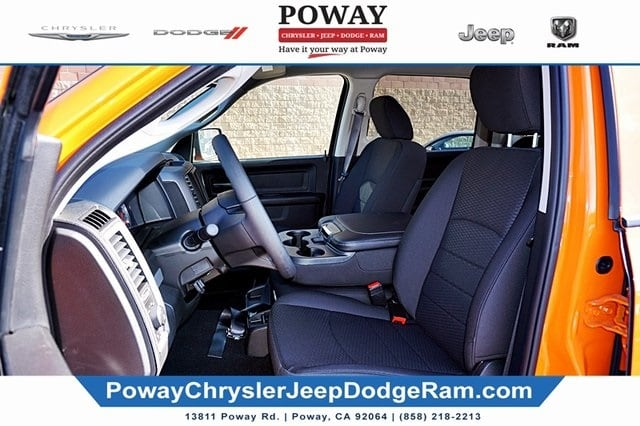 2019 Ram 1500 Crew Cab 4x2, Pickup #C17087 - photo 18
